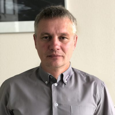 Гриневич Андрей Антонович