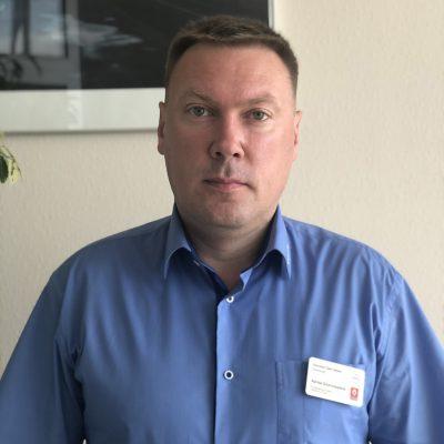 Благонравов Артем Юрьевич