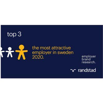 Randstad-Sweden