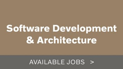 Available jobs at the IT department of Software Development & Architecture at Volvo Group