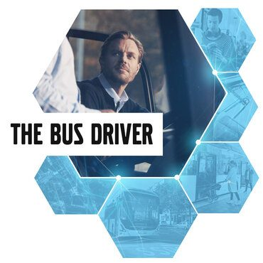 bus drivers