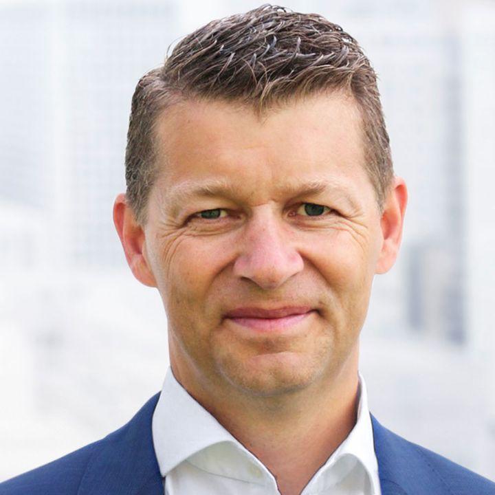 Melker Jernberg