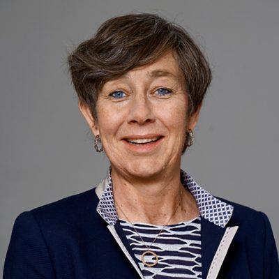 Hanne de Mora- Member of the Board   AB Volvo