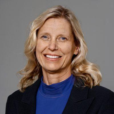Kathryn V. Marinello