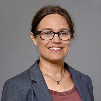 Mari Larsson