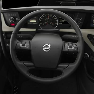 Volvo Dynamic Steering