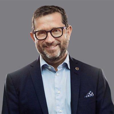 Joachim Rosenberg