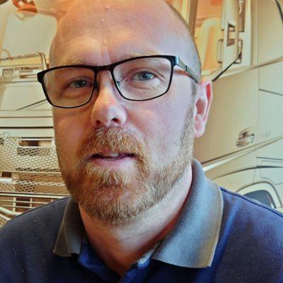 Jörgen Åkerstrand