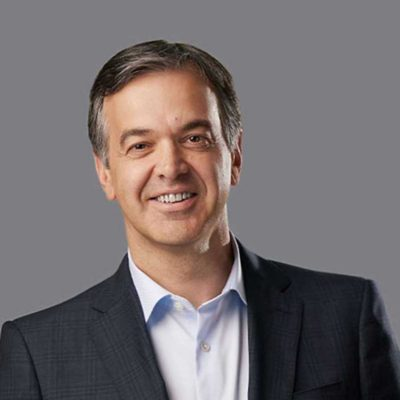 Marcio Pedroso