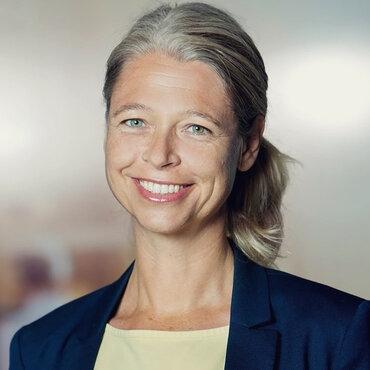 Malin Andersson, Head of Department Urban Transport Administration, Gothenburg