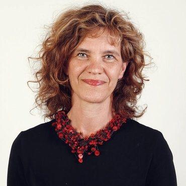 Maria Krafft, Traffic Safety Director at the Swedish Transport Administration