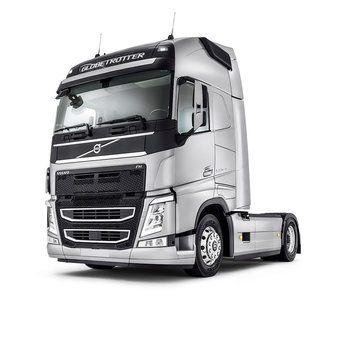 Classic Volvo FH Series