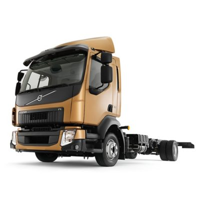 Volvo FL dealer