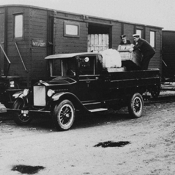 1920'erne