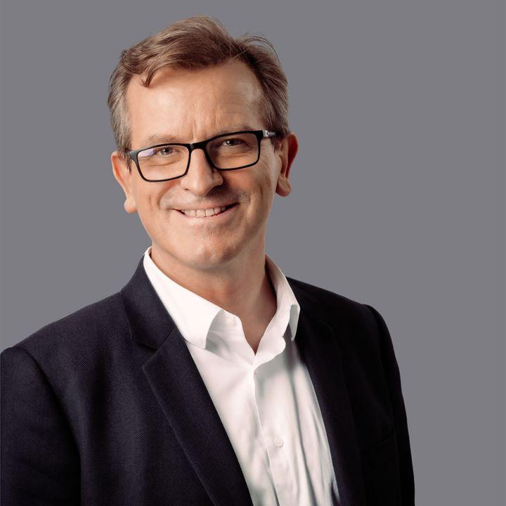 Emmanuel Levacher