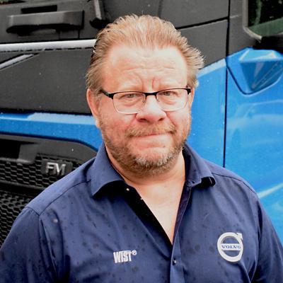 Ola Lindström