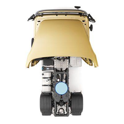 氣壓管理系統 (APM)