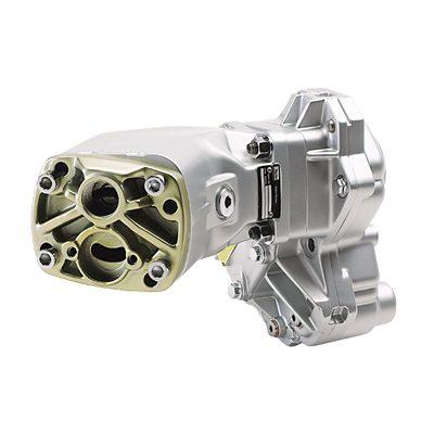 各式車體配備適用的動力分導器 (PTO)