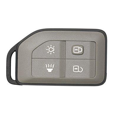 The multi-purpose Volvo FMX key