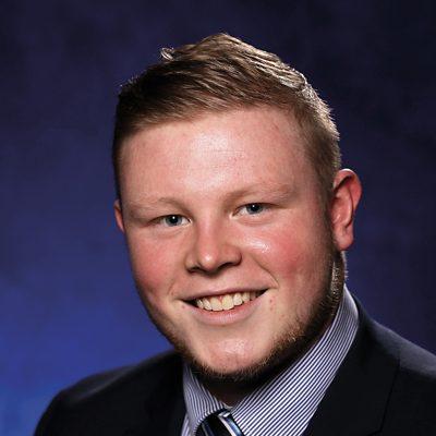 Sean Merrick - Transport Solutions Executive