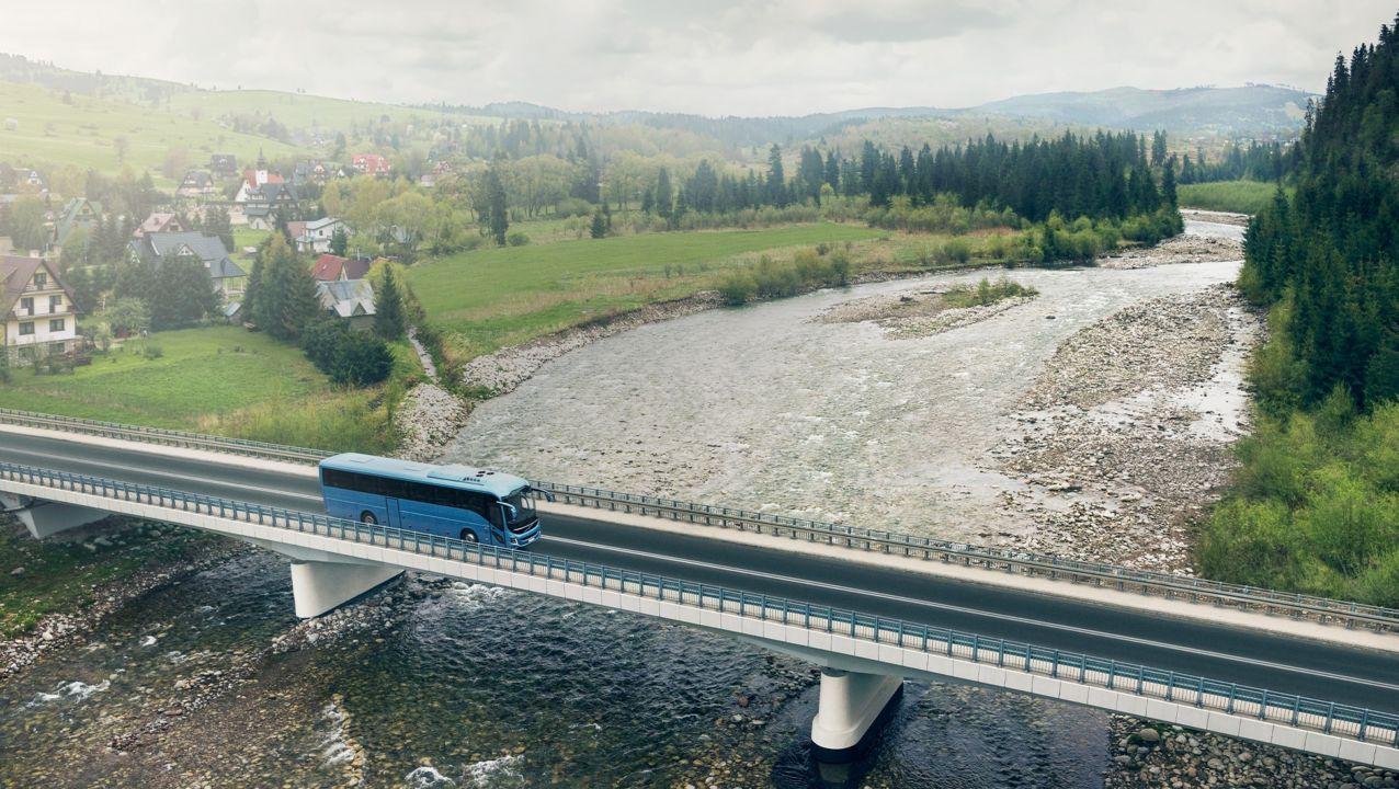 Loan-1 Volvo