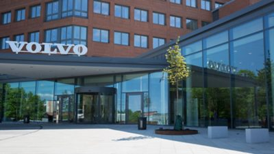 Volvo Group Real Estate headquarters building