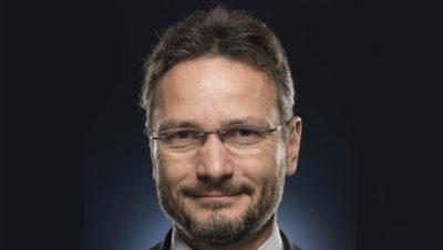 Professor Eric Sax