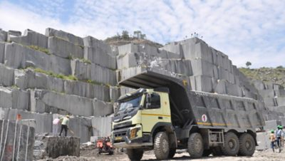 TN Granite