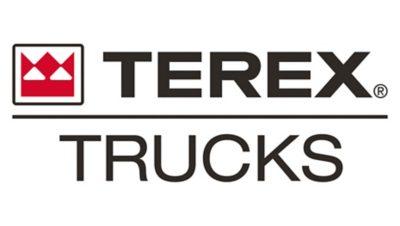 Terex Trucks logo