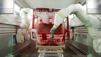 Заводы Volvo Group в Калуге