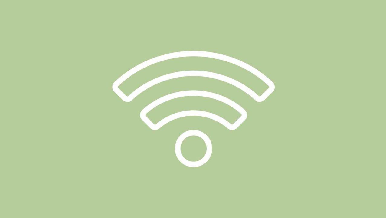 Connectivity symbol