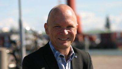 David Hanngren