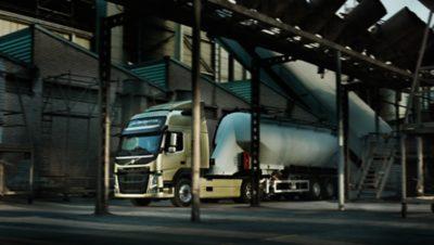 O portal online das Instruções Volvo para construtores de superstruturas (VBI)