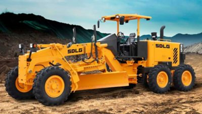SDLG (Shandong Lingong Construction Machinery Co., Ltd)