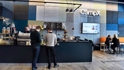 Ontwerpfase Campx