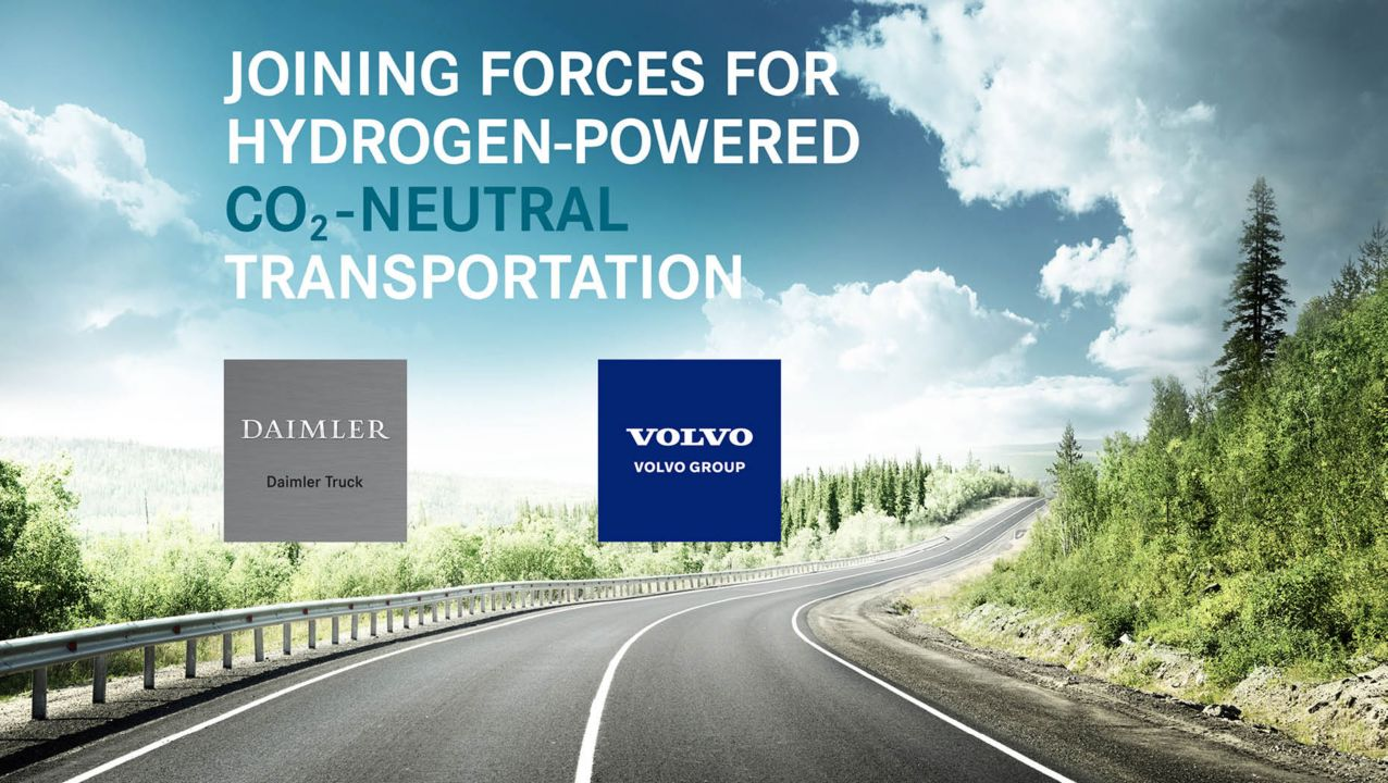 Joining Forces for Hydrogen-Powered
