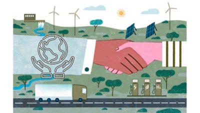 기후   볼보 그룹 지속 가능성