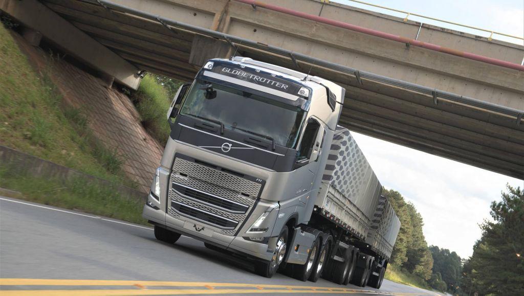 Volvo anuncia condições especiais para aquisição de sua nova linha