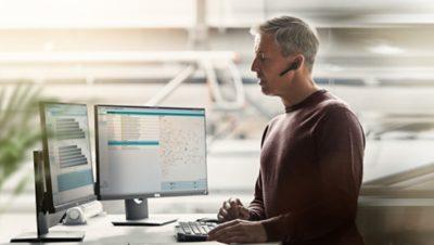 De voordelen van connectiviteit