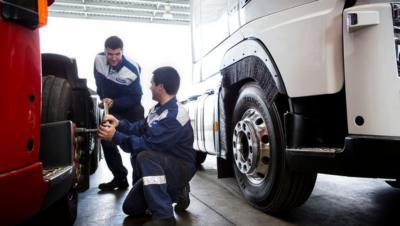 Volvo trucks dealer about us