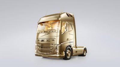 Volvo trucks dealer euro 6 workshop services overview golden truck