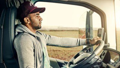Volvo trucks dealer login man driver
