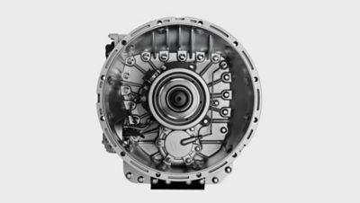 Volvo FH fuel efficiency I-shift studio