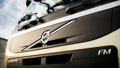 The fuel-efficient Euro 6 Volvo diesel engines