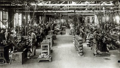 More than 160 years of history of the Köping plant