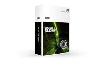 Estúdio de software do Volvo FH I-shift