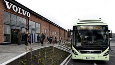 CampX by Volvo Group