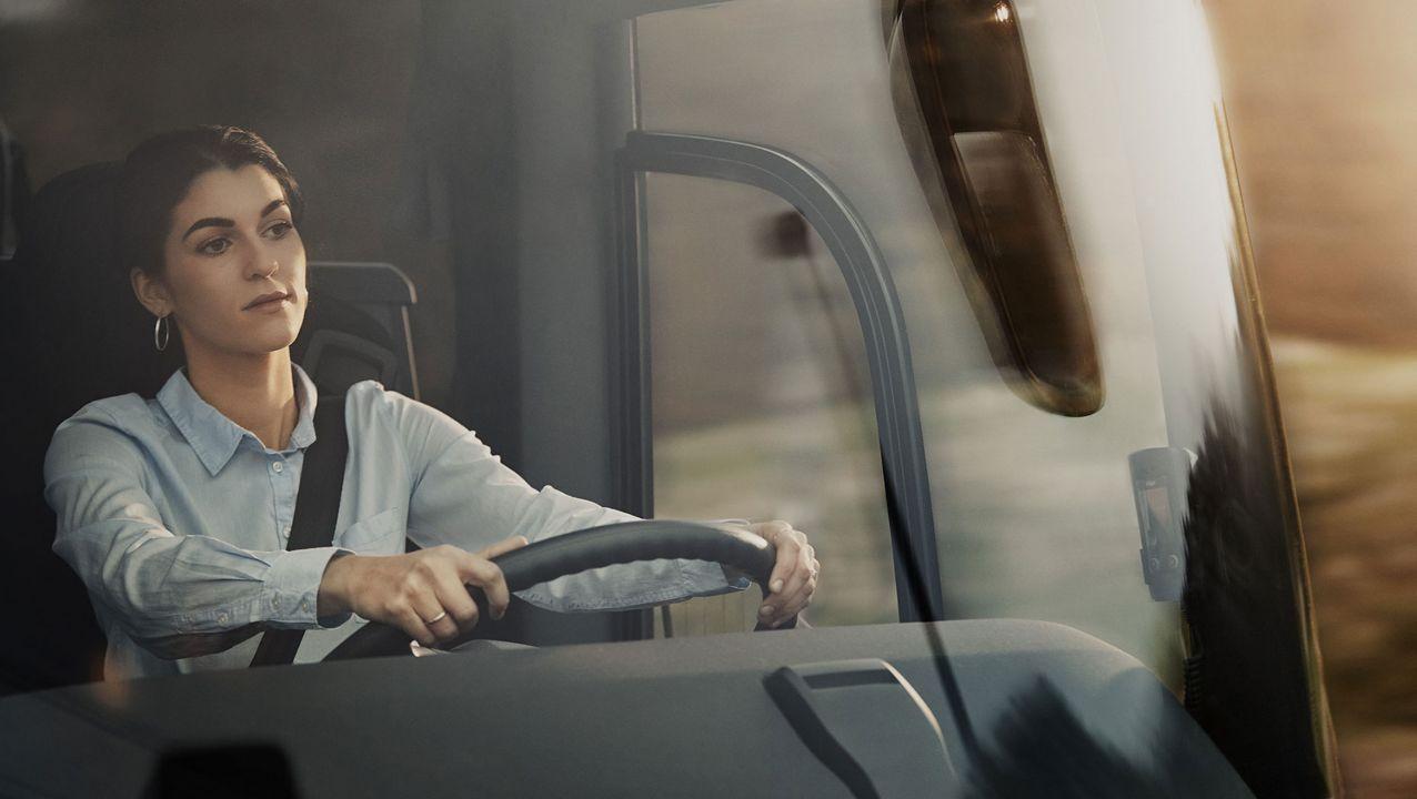 Desempenho do motorista