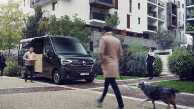 Renault Trucks bedrijfswagens