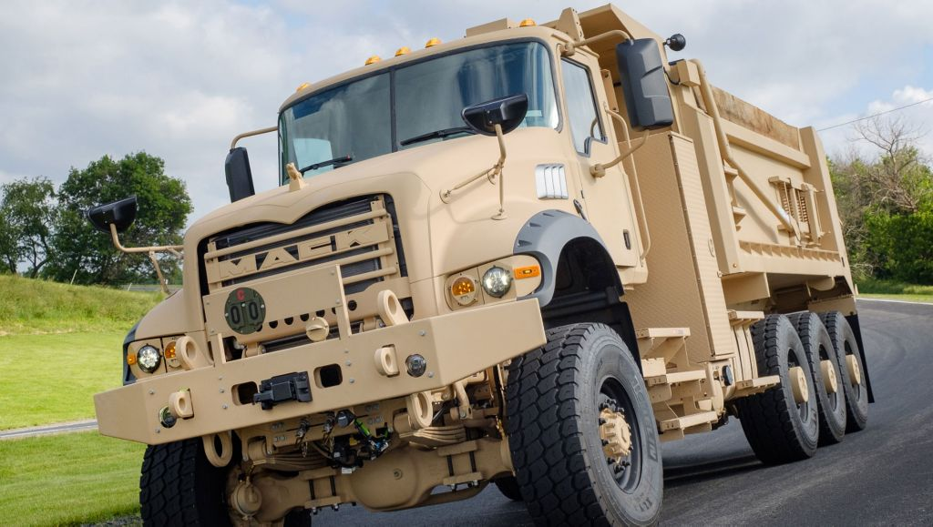 Mack Defense and Phillips & Temro Industries have partnered to offer engine heating systems for the U.S. Army M917A3 Heavy Dump Trucks that significantly improve extreme cold weather startabililty and performance.